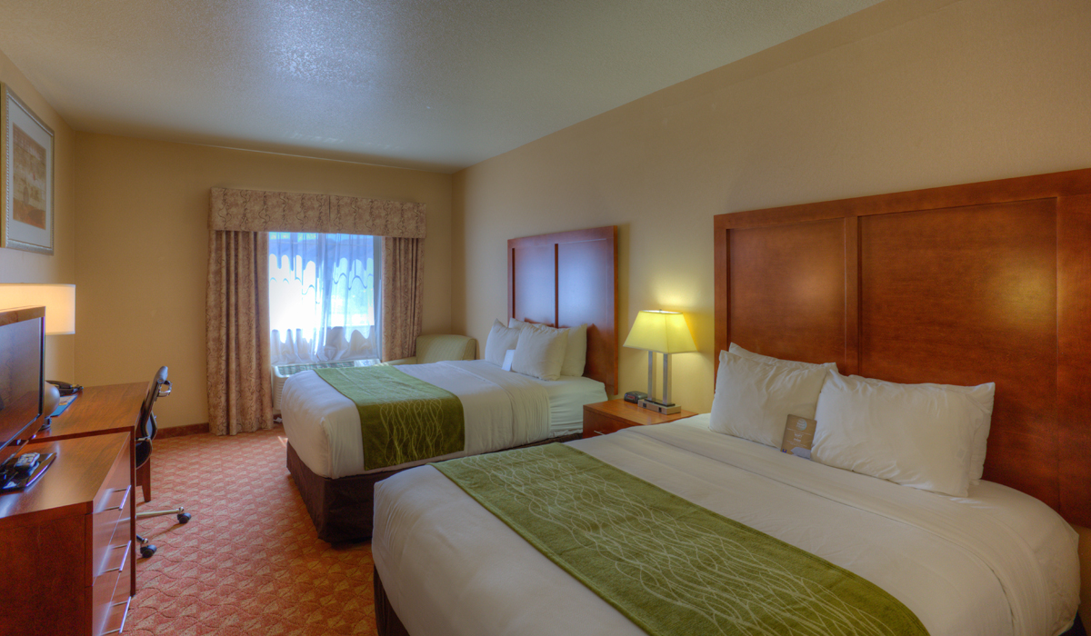 Comfort Inn Newport, OR | BEST RATES at our Hotel in Newport