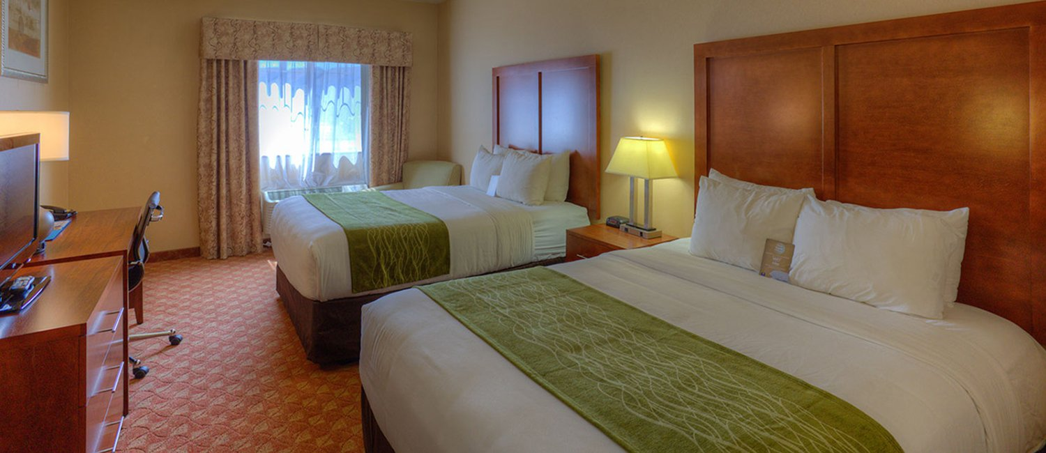 Comfort Inn Newport Or Best Rates At Our Hotel In