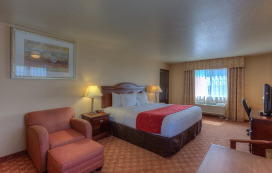 King Family Room - Hotels in Newport Oregon